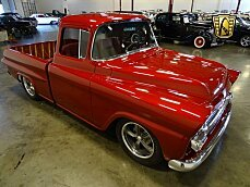 1958 Chevrolet Apache for sale 100988984