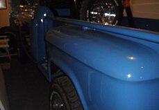 1958 Chevrolet Apache for sale 100992547