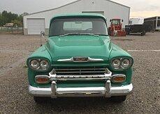 1958 Chevrolet Apache for sale 100993795