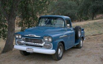 1958 Chevrolet Apache for sale 101004755