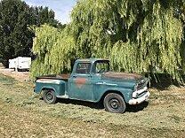 1958 Chevrolet Apache for sale 101023946