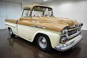 1958 Chevrolet Apache for sale 101043728