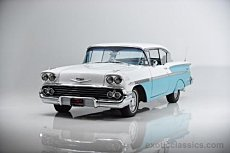 1958 Chevrolet Bel Air for sale 100781321
