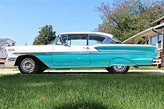 1958 Chevrolet Bel Air for sale 100722396