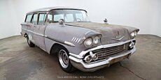1958 Chevrolet Bel Air for sale 100881033