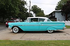 1958 Chevrolet Bel Air for sale 100908321