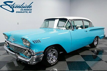 1958 Chevrolet Bel Air for sale 100946566