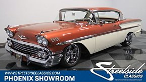 1958 Chevrolet Bel Air for sale 100980246