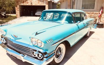 1958 Chevrolet Bel Air for sale 100986940