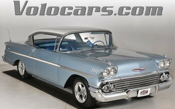 1958 Chevrolet Bel Air for sale 101037485