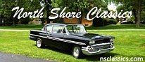 1958 Chevrolet Biscayne for sale 100775753