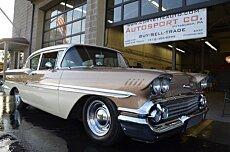 1958 Chevrolet Biscayne for sale 100780617