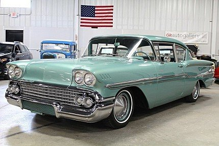 1958 Chevrolet Biscayne for sale 100820748