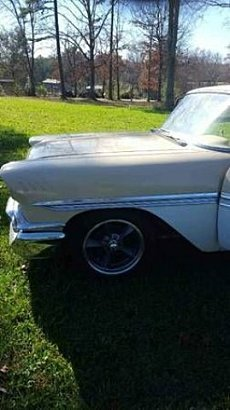 1958 Chevrolet Biscayne for sale 100824415