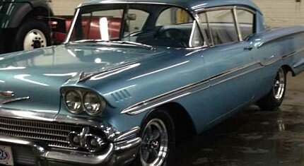 1958 Chevrolet Biscayne for sale 100824499