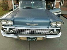 1958 Chevrolet Biscayne for sale 100842676
