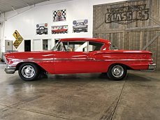1958 Chevrolet Biscayne for sale 100994325