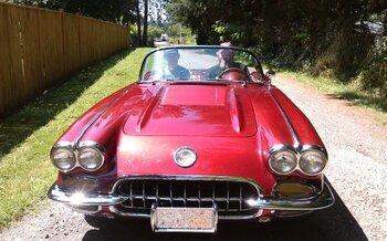 1958 Chevrolet Corvette for sale 100925355