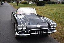 1958 Chevrolet Corvette Convertible for sale 100931105