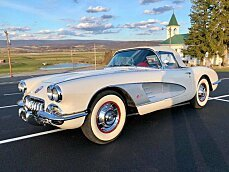 1958 Chevrolet Corvette for sale 100975347