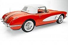 1958 Chevrolet Corvette for sale 100989084
