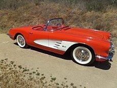 1958 Chevrolet Corvette for sale 100994355