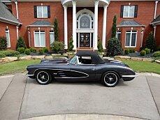 1958 Chevrolet Corvette for sale 101013284