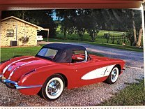 1958 Chevrolet Corvette Convertible for sale 101032189