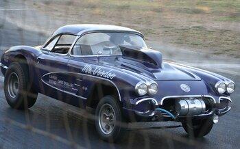 1958 Chevrolet Corvette Coupe for sale 101023394