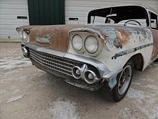 1958 Chevrolet Del Ray for sale 100723702