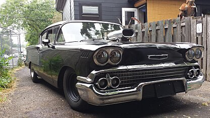 1958 Chevrolet Del Ray for sale 100757146