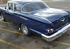 1958 Chevrolet Del Ray for sale 100791663