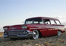 1958 Chevrolet Del Ray for sale 100793102