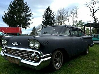 1958 Chevrolet Del Ray for sale 100882107