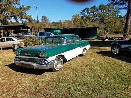 1958 Chevrolet Del Ray for sale 100843617