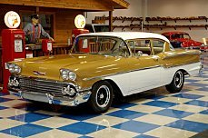 1958 Chevrolet Del Ray for sale 100965817