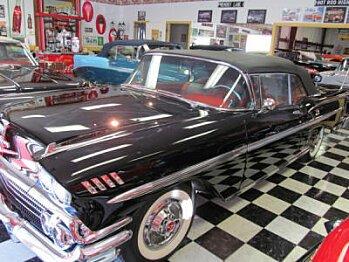 1958 Chevrolet Impala for sale 100740794