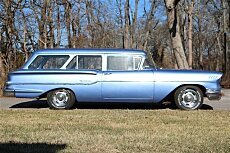 1958 Chevrolet Impala for sale 100748231