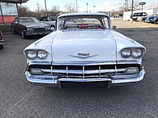 1958 Chevrolet Impala for sale 100833807