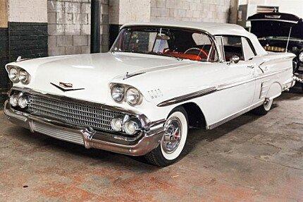 1958 Chevrolet Impala for sale 100839244
