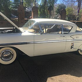 1958 Chevrolet Impala for sale 100855670