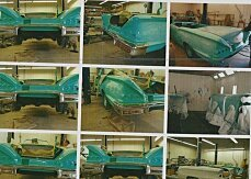 1958 Chevrolet Impala for sale 100766382