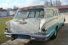 1958 Chevrolet Impala for sale 100824294