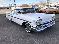 1958 Chevrolet Impala for sale 100833807