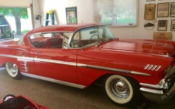 1958 Chevrolet Impala for sale 100893593