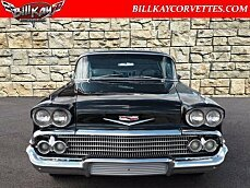 1958 Chevrolet Impala for sale 100913577