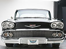 1958 Chevrolet Impala for sale 100928873