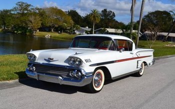 1958 Chevrolet Impala for sale 100940675