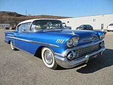 1958 Chevrolet Impala for sale 100952971