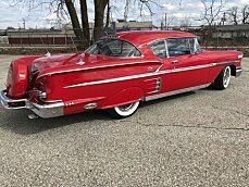 1958 Chevrolet Impala for sale 100959791